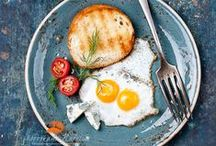 Food inspiration: Eggs