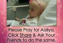 Pray! Make a change <3