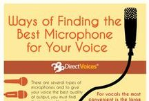 Voiceover Hints & Tips