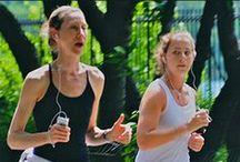 Żyj aktywnie i policz się z cukrzycą    Active lifestyle
