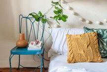 Histórias de Casa + Collector55 / Um apartamento incrível e uma seleção de peças pra lá de inspiradoras!