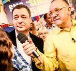 Znani wspierają WOŚP II Celebrity supporters & friends