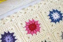 Crochet bits n stitches