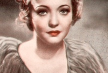 MY SYLVIA S.  8/8/1910-7/1/1999 / Actress.  Cause of death: Throat cancer. / by bob spear