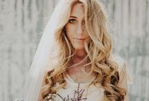 wedding hair / Wedding HairStyles. Long hairstyles, short styles, braids, bangs, retro waves, updos, retro curls, buns, and many more styles. Boho and classic looks for unique brides.