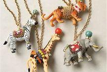 Crafts - Jewelry DIY / by Paloozaparty