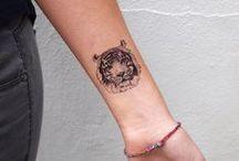 tattoo / insp