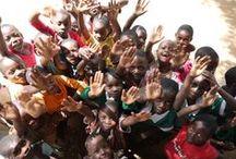 Community Transformation / Transforming communities and schools in rural Kenya