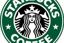 All things Starbucks /           STARBUCKS Steaming coffee tastes so good. Travelers seek out the coffee shops. Anyone can find their favorite flavors. Roasted coffee beans scent the air. Busy workers fill the orders so well. Understanding coffee lingo is fun. Coffee drinkers gather together. Kitchen coffee is not the same. Starbucks is a wonderful treat.           by Maryann  / by Debora Clark