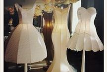 lampshades and other decorative things ....