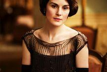 Downton Abbey / by Liesbeth van Woudenberg