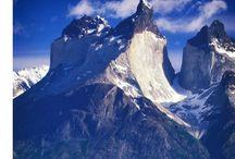 Montañas / Montañas de mis sueños