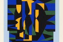 Victor Vasarely / by Elena Alcazar