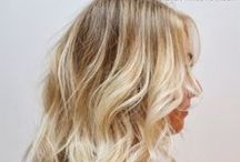 Blondes Do It Better / Beautiful blonde colors!