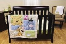 Crib Sets / Take a look at all things Nemcor! This board features our crib set designs, as well as where you can find them.