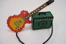 HAMA - Gitarrer & Noter