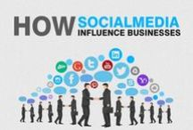 Social Media Toronto / How to drive traffic to your website with social media