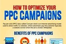 PPC Campaign Management / Tips about Pay Per Click