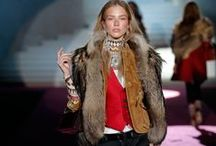 Dsquared² - Fall 2015 Ready-to-Wear