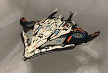 Lego Space / Lego creations - spaceship, spaceship, spaceship!!!!