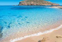 Playas / Para soñar