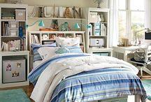 Teens / Bedrooms for teenagers