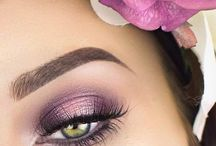 Eyelook Inspirations - Green Eyed Girl