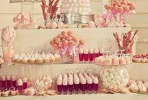 Gourmandise / Faites plaisir à vos papilles et à vos invités ! Organisez un mariage gourmand et à votre image #Mariage #Gourmandise