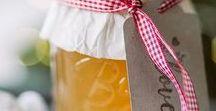 Geschenke aus der Küche   Homemade Food Gifts / Selbstgemachte Geschenke aus der eigenen Küche.... Rezepte