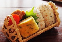 Bento (弁当) / . . . and other cute Japanese food ❤