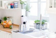 Küche   Kitchen / Ideen rund um die Küche