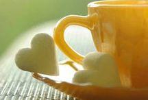 Tea Cups / by Jean Arculeo