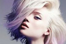 make-up | hair