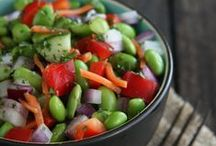 [ Skinny Salad Parade ]