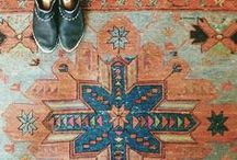 Floors & Rugs / All kinds of beautiful #floors and #rugs