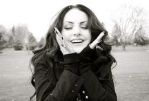 ♡ⓛⓘⓩ♡ / Liz Gillies the ultimate drama queen