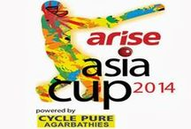 Asia Cup / Asia Cup Powered By Cycle Pure Agarbathies