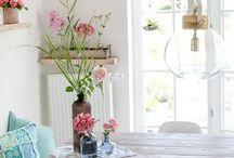 Unser neues Heim ♥   Home / Einrichtung und Dekoration, Interior, Skandinavisches Wohnen, Inspirationen