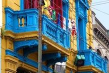 Architecture / The charm and beauty of urbanity