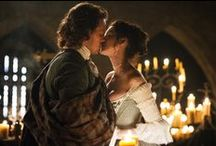 Outlander - best book series of all time....Jamie and Claire / by Debbie Dudley