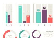 Infography / Good ways to show your information
