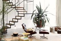 STYLISH STAIRS / These designer staircases are anything but ordinary.