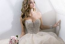 Going to the Chapel / Upcoming wedding ideas