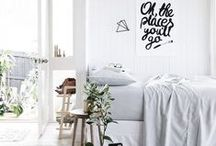 SMALL SPACES / Make the most of even the smallest rooms with these stylish design and decorating tips.