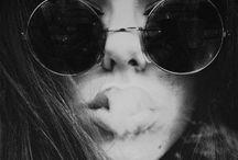 Ideeën fotoshoot project 'Anti-selfie' van Ster & Saf.