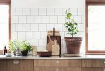 KITCHEN / The kitchen is the heart of the home. Here we bring you the world's best kitchen trends and latest designs.