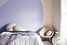 FEATURE WALL / We've rounded up the most creative and stylish feature wall ideas for every room in your home.