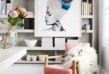 SHELF STYLING / Tips and tricks to style your shelf like a pro