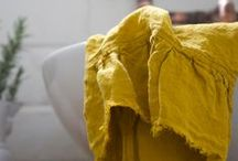 TRENDY TEXTILES / Make your space stand out with these trendy textiles.