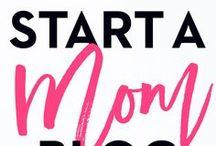 Bloggen / Wie man mit dem Bloggen anfängt, mit welchen Tools man arbeitet, auf was man beim Bloggen achten muss und hilfreiche Tipps für Social Media, Facebook, Pinterest und Instagram.